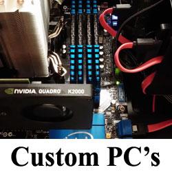 custom-PC's